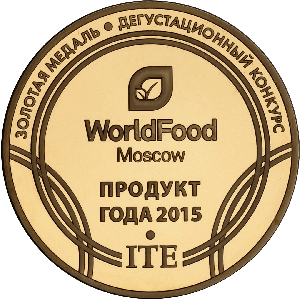 WorldFood 2015